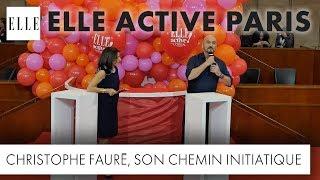 ELLE Active Paris – Christophe Faure
