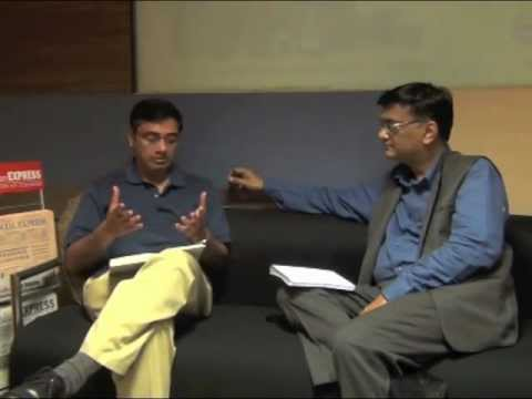 Budget 2013 Discussion with Subhomoy Bhattacharjee and Sunil Jain - Financial Express