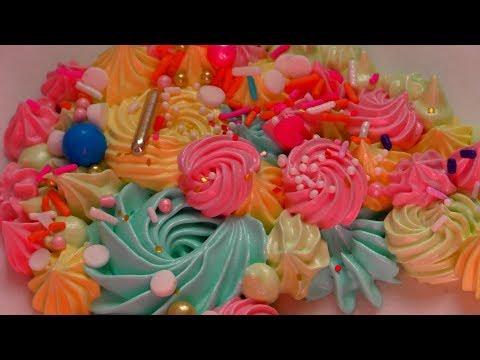 Как сделать белково заварной крем без ошибок)Красители Cake Colors.