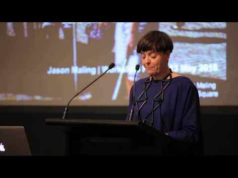 Future of Art in Melbourne Public Forum -  Panel Two | City of Melbourne