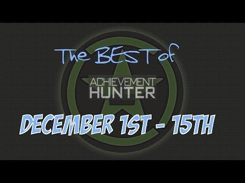 Best of Achievement Hunter (December 1st-15th 2013)
