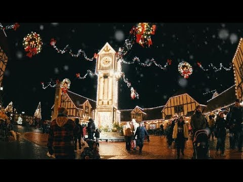 Christmas Town: Virginia's Largest