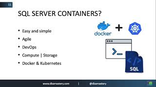 SQL Containers in Microsoft Azure | Carlos Robles