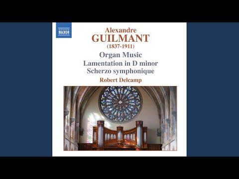 GUILMANT: Organ Works