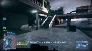 TiO vs TBP - TURNIEJ TBP - BAZAR RUNDA 2 - Battlefield 3