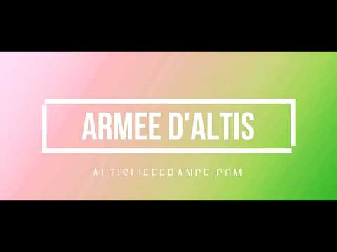 [Altis Life] - Armée d'Altis Life France : Intervention sur le cigare.