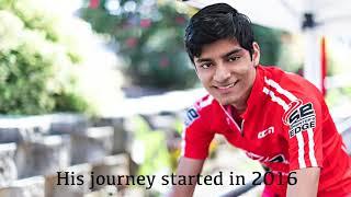 Team Arnav - Introduction Video
