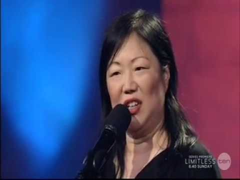 Margaret Cho Just For Laughs 2015
