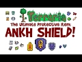 Terraria ANKH SHIELD (+CHARM)! Guide, farm & crafting recipe (1.3, IOS, Android, Xbox, PS4 etc)