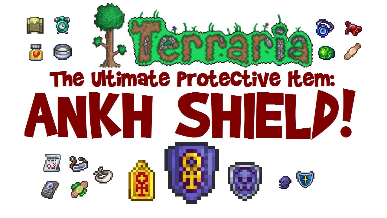 Terraria crafting recipes guide | gamedynamo.