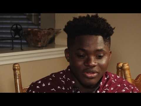 San Antonio student from Ghana overcomes all odds
