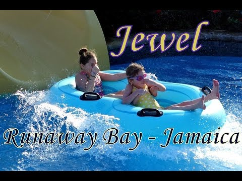 Jamaica 2016 at Jewel Runaway Bay