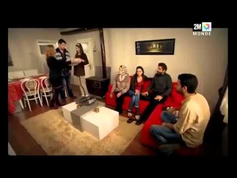 SAMHINI - Ep - 412 - Part 1 سامحيني