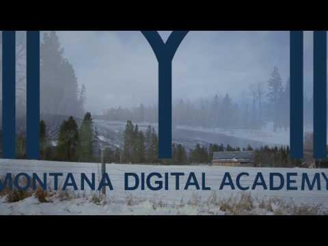 Montana Digital Academy: No Limits on Learning