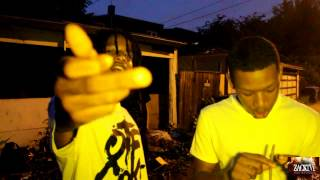Repeat youtube video L'A CAPONE & RONDO#9 | #600 #OTF INTERVIEW | Shot By @TheRealZacktv1