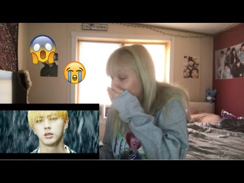BTS - LOVE YOURSELF 結 Answer 'Epiphany' Comeback Trailer - REACTION