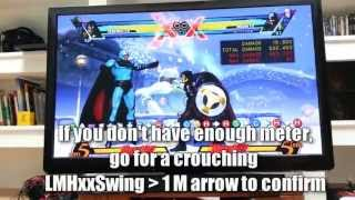Video Taskmaster/Spencer/Akuma - Combos/Resets/Mixups download MP3, 3GP, MP4, WEBM, AVI, FLV Juli 2018