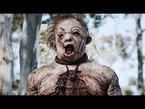 Best Horror Movies 2019 Full Length - New Scary Thriller Film in English