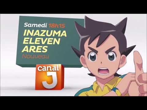 Blind test Hors Sujet #3 Canal J