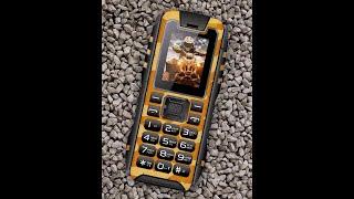 мобильный телефон Vertex K202 обзор