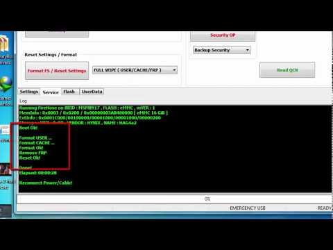 vivo 1606 frp unlock with qualcomm tool || vivo 1606 frp