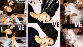 RECREATING Madison Beer, Ariana Grande & Kylie Jenner's INSTAGRAM PICS! // Emilie Maggie