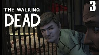 Silly Doug - Walking Dead Ep 3