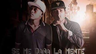 Zoone K Ft Jhoy A.F. - Se Me Daña La Mente (Mofayah Sound ) ®