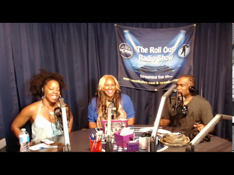 The Roll Out Show - AFTER ELECTION SHOW 11-09-16