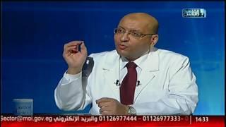 الدكتور | استخدام المنظار المرن فى  تفتيت حصوات الكلى  مع د. حسن شاكر