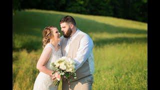 Madison + Austin: Wedding at the Barn At Rush Creek Full Highlight Video