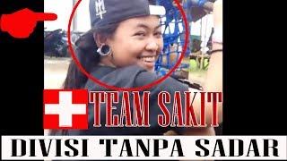 Ladies Vespa Team Sakit