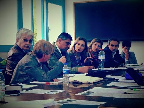 WSF Seminar on Ukraine on 26th March 2015 in Tunis