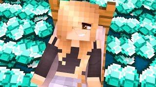 diamonds are a girls best friend   minecraft uhc s 4 ep 2