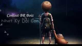 Nhật Ký Đời Con - Boi T [Video Lyrics]