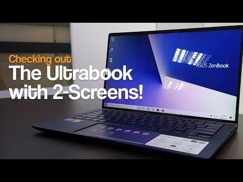 asus-zenbook-14-ux434-quick-impressions-|-look-at-that-mini-screen