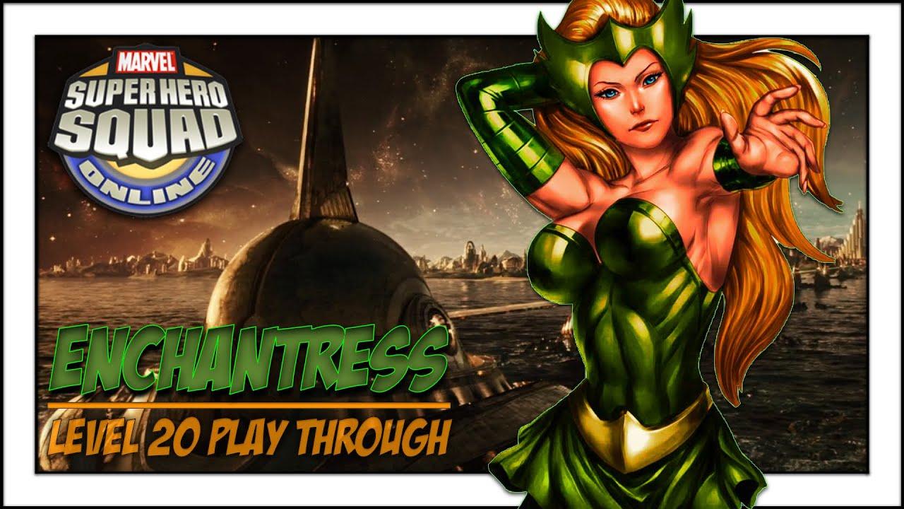 Marvel Games | Super Hero Games | Video, Online, & Mobile ...