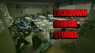 3 Scary TRUE Lockdown Horror Stories (Vol. 4) *REUPLOAD*