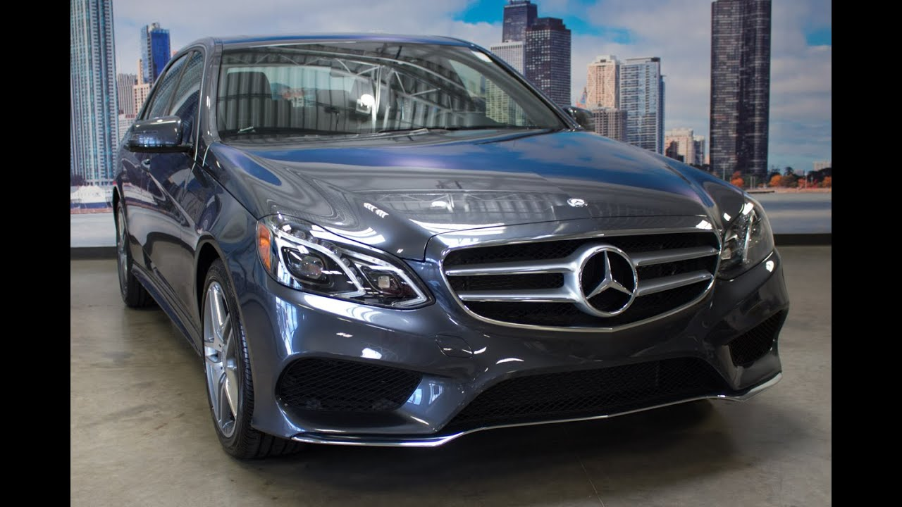 2016 mercedes benz e400 4matic review youtube. Black Bedroom Furniture Sets. Home Design Ideas