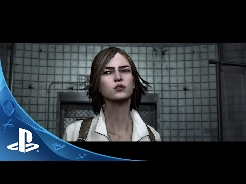 The Evil Within: The Assignment - Official Trailer | PS4