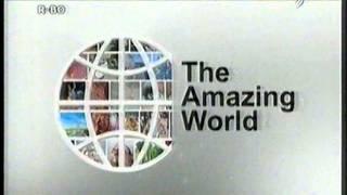 the amazing world banten tv 852014