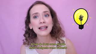 Aulinha Depto. Infantil - 3 a 5 anos - 23/08/2020
