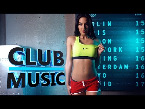 Best Summer Dance Music Remixes Party Hits & Mashups 2017 – CLUB MUSIC