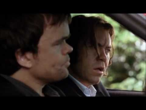 I Love You Too (2010) - Peter Dinklage - Part 1 - Clips
