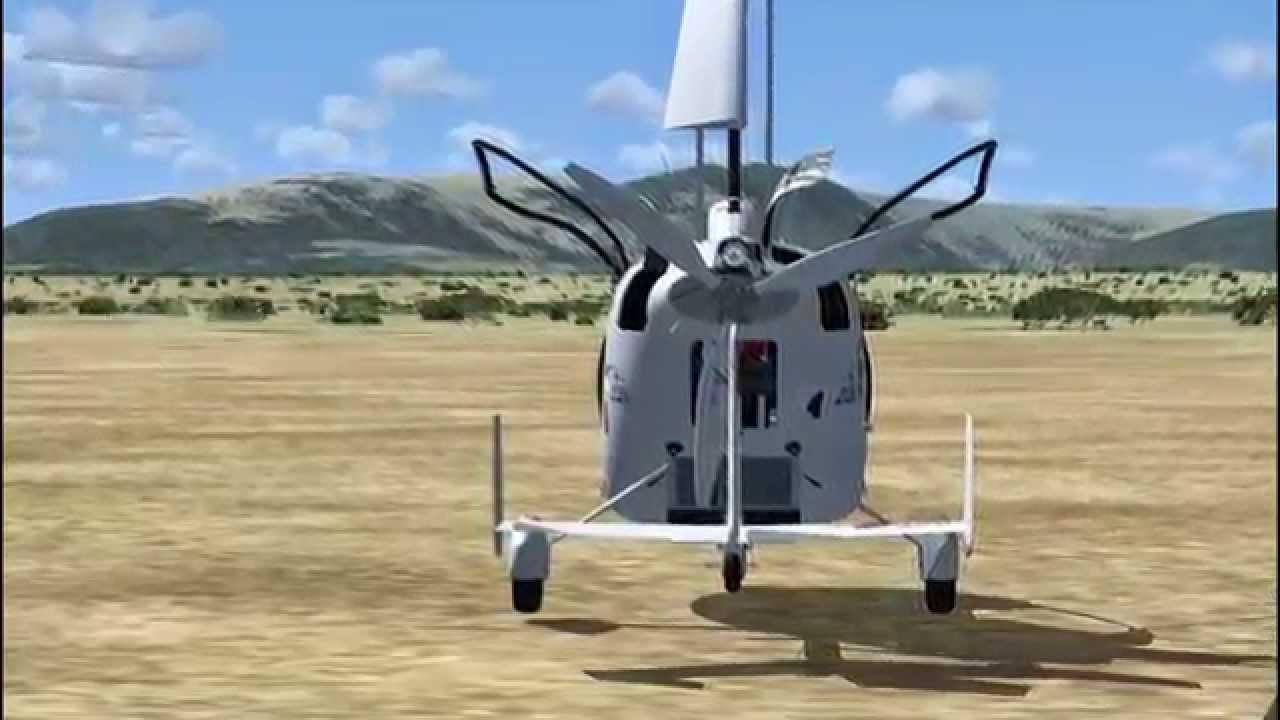 Microsoft Flight Simulator X Gyrocopter Kits Usa - pokswc