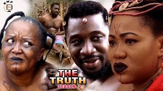 the truth season 2 2017 latest nigerian nollywood epic movie