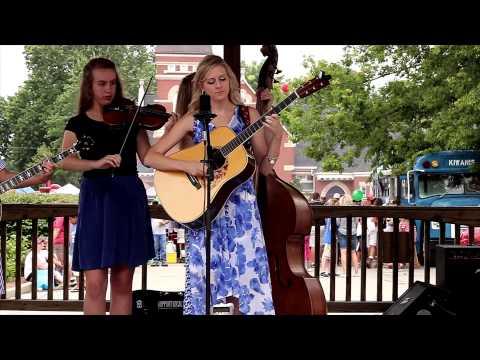 Kentucky Bluebells - Fox On The Run