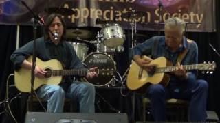 """Jack Pearson & Tommy Emmanuel """"Midnight Rider"""""""
