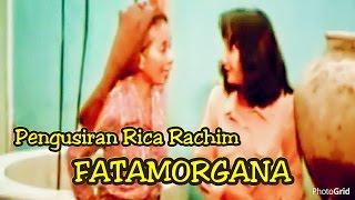 """Fatamorgana - Rica Rachim - Original Video Clips of film """"Camelia"""" - Th 1980"""