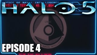"Halo 5: Guardians - Hunt The Truth Ep.4 ""CROSSING THE BLACK"""